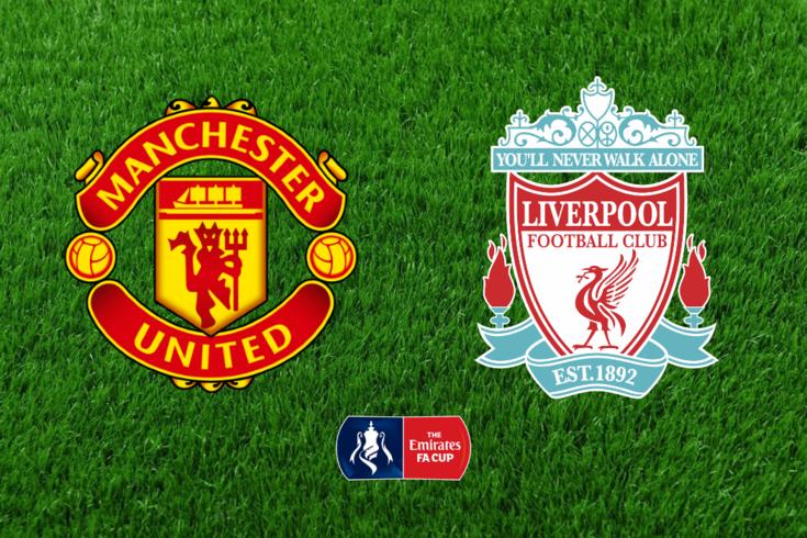 DIRETO | Manchester United-Liverpool