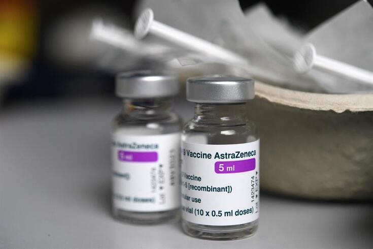 Efeitos colaterais da vacina AstraZeneca na ordem do dia