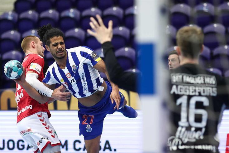 FC Porto eliminado pelo Aalborg