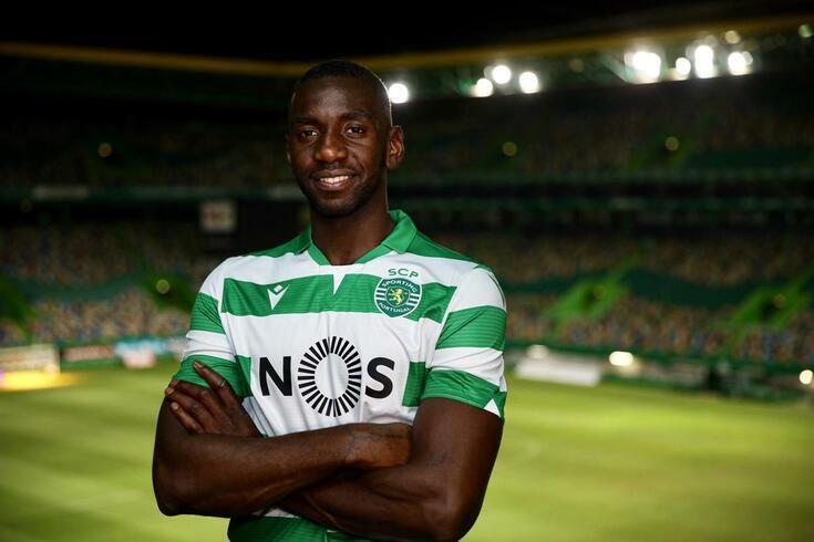 Bolasie foi rejeitado duas vezes pelo Sporting