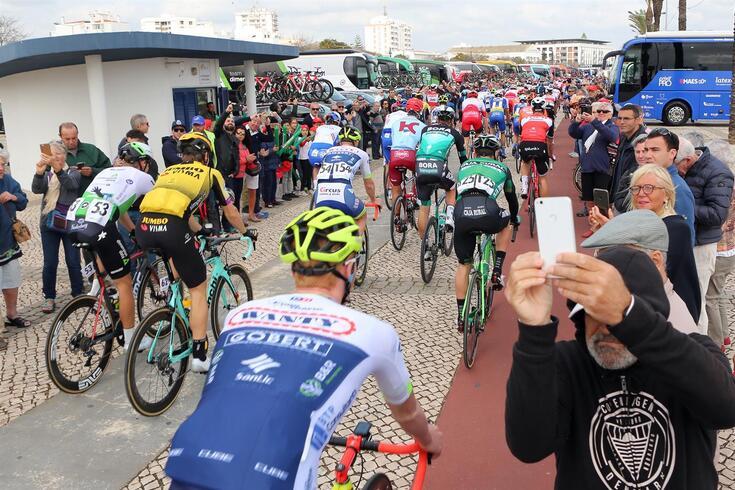 Volta ao Algarve na sua 47.ª edição