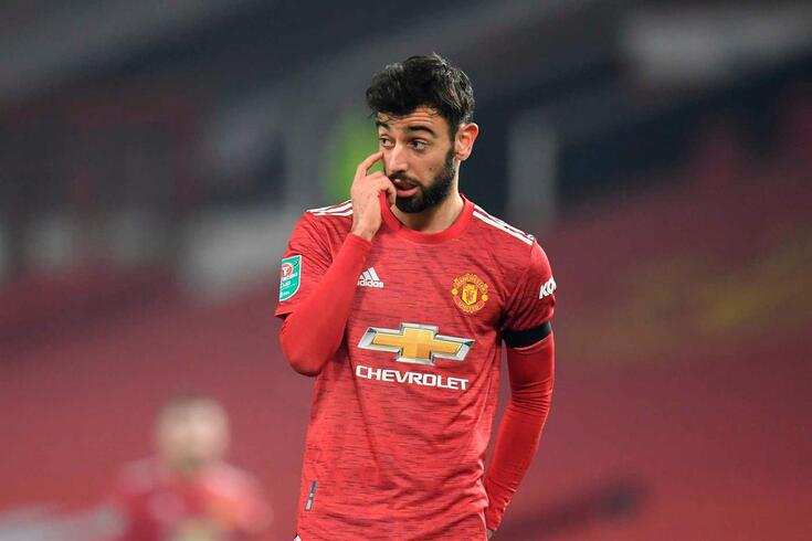 DIRETO | Burnley-Manchester United