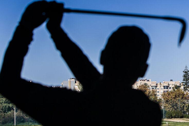 Golfistas portugueses com exibições discretas na Irlanda do Norte