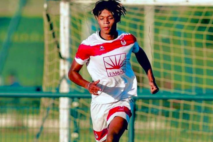 Moubarik foi associado ao FC Porto