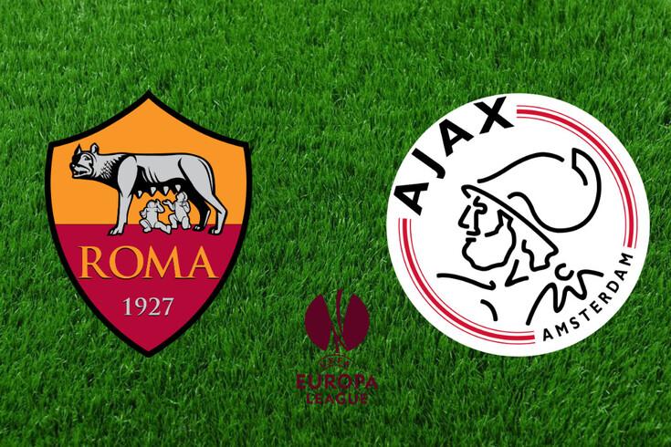 DIRETO | Roma-Ajax
