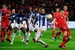 A apreciação aos jogadores do FC Porto em Leverkusen
