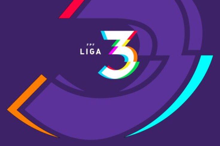 Liga 3: resultados, classificação e próxima jornada
