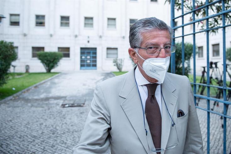 Magalhães e Silva defende Luís Filipe Vieira no processo Cartão Vermelho
