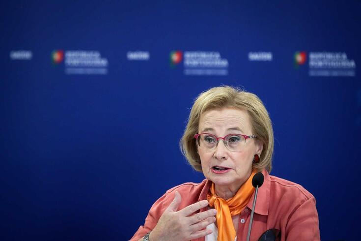 Graça Freitas, diretora geral da Saúde