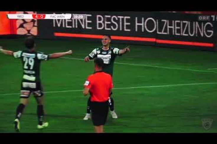 A vitória por 9-0 que fez disparar as suspeitas na Áustria