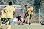 Covid-19 atrapalhou a pré-temporada do Paços