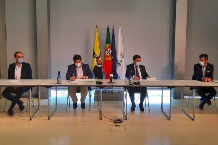 Comité Paralímpico de Portugal e Câmara Municipal de Loures renovaram parceria