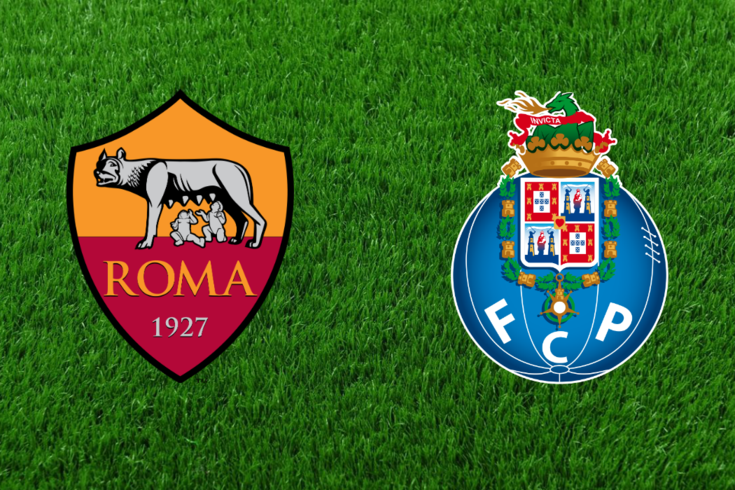 DIRETO | Jogo particular: Roma-FC Porto
