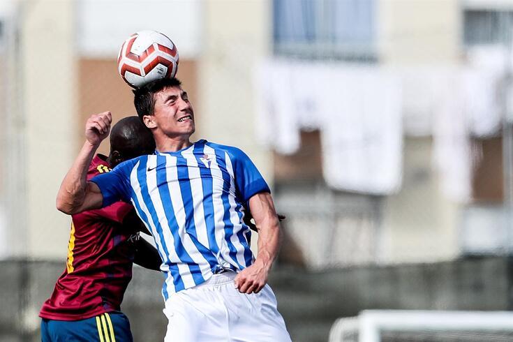 Campeonato de Portugal não deve ser retomado