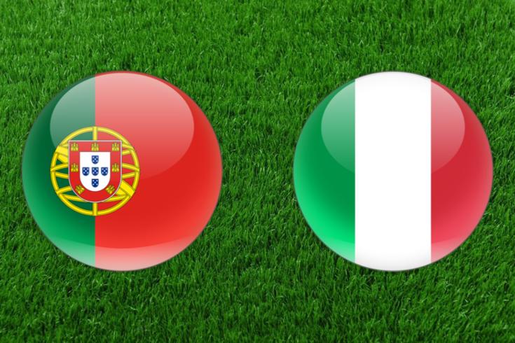 DIRETO | Europeu de sub-21: Portugal vence a Itália no prolongamento