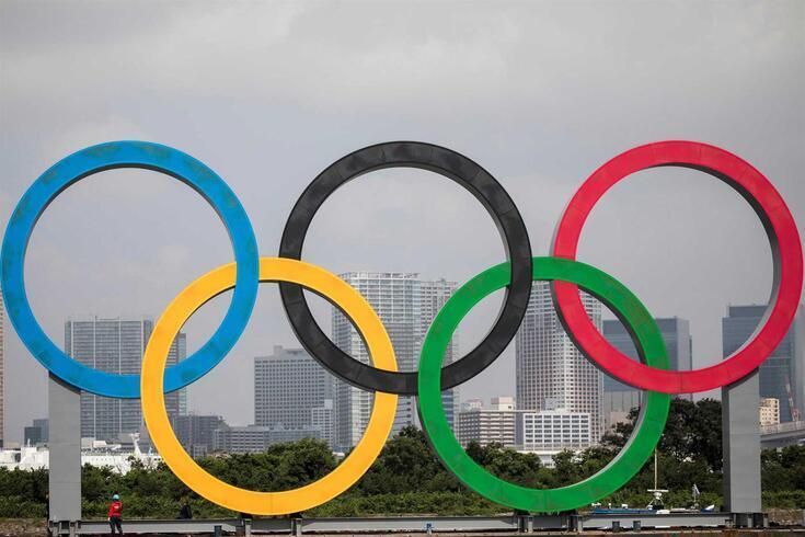 Jogos Olímpicos iniciam-se dia 23 de julho