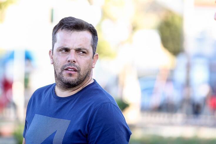 Nuno Ribeiro foi ouvido em tribunal