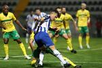 Tribunal O JOGO analisa os lances polémicos do Paços de Ferreira-FC Porto