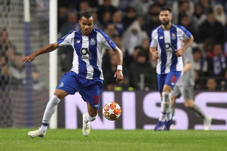 Fernando Andrade não entra nas contas do FC Porto após empréstimo ao Sivasspor
