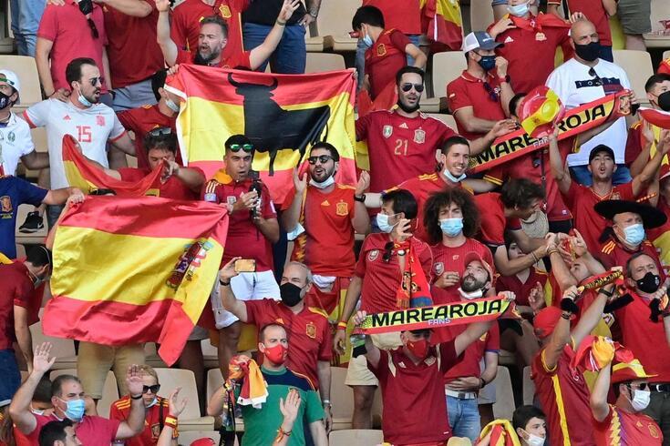 Espanha aprova regresso dos adeptos aos estádios e pavilhões de futebol e basquetebol