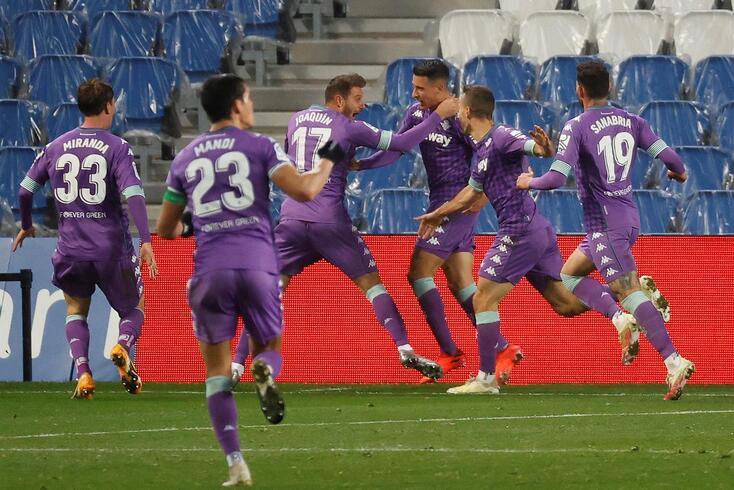 Bétis, Levante e VillarReal seguem em frente na Taça do Rei