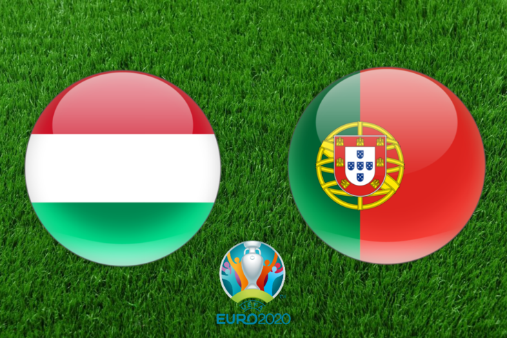 Portugal vence a Hungria. Recorde o jogo