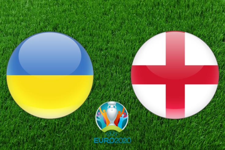 DIRETO   Euro 2020: Ucrânia-Inglaterra