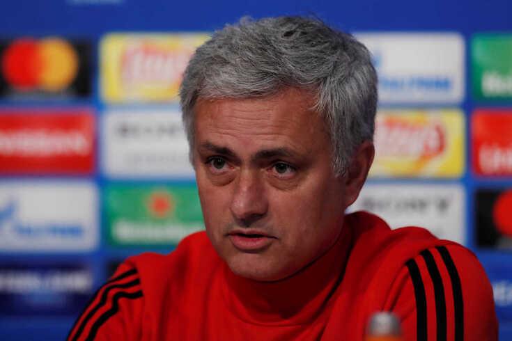 """Mourinho recorda FC Porto no regresso a Sevilha: """"Ganhar a Taça UEFA significou muito"""""""
