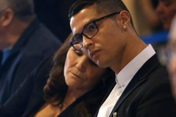 Cristiano Ronaldo celebra 36 anos e a mãe Dolores deixa-lhe esta sentida mensagem