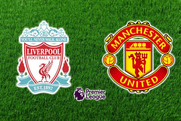 DIRETO | Liverpool-Manchester United