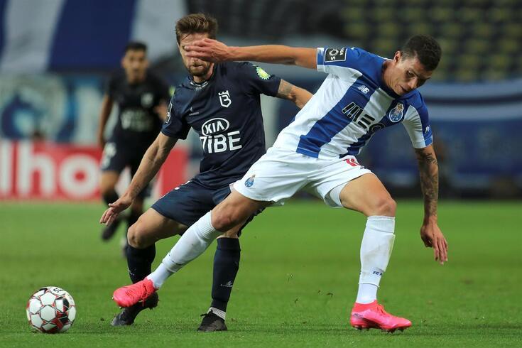 DGS autoriza dupla do FC Porto para o clássico com o Sporting