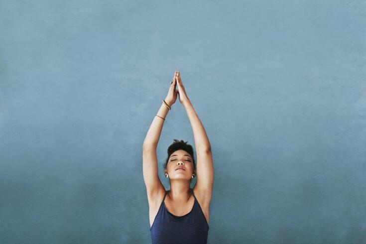 Meditação não é para si? Este artigo prova o contrário
