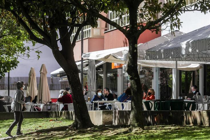 Portugal está numa nova fase de desconfinamento