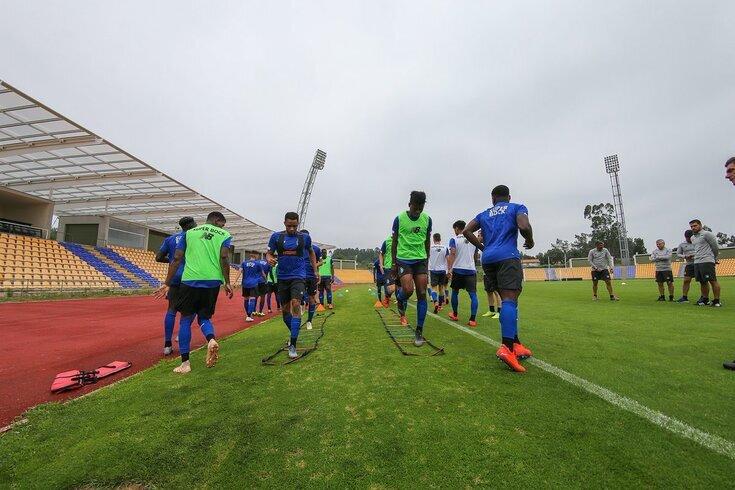 FC Porto B apresenta-se aos adeptos no sábado, dia 3 de agosto
