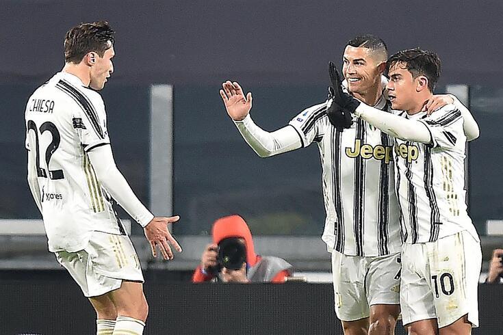 DIRETO | Juventus-Sassuolo