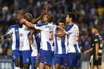 FC Porto-Santa Clara um a um: os toques de Otávio e a honra de Patrick