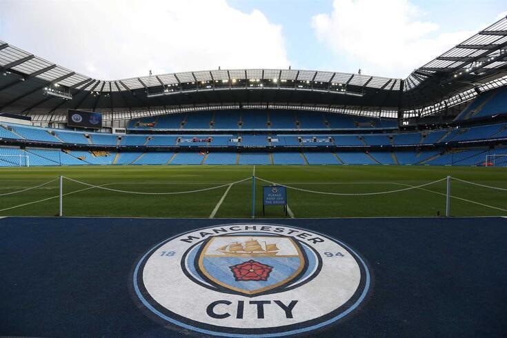 Manchester City também estará a preparar a saída da Superliga Europeia
