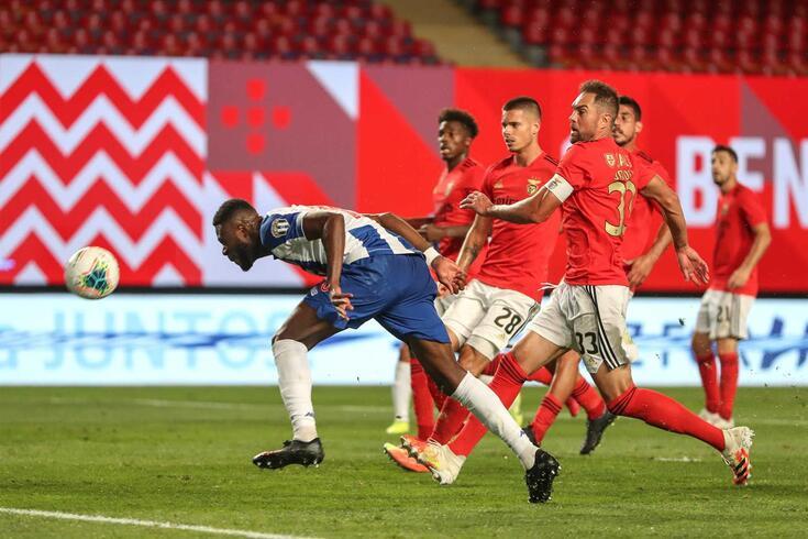 FC Porto e Benfica vão disputar a Supertaça Cândido de Oliveira