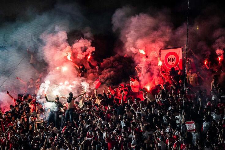 Benfica quer reunir com CA da FPF