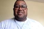 O DJ Nélson Dias, adepto do Famalicão