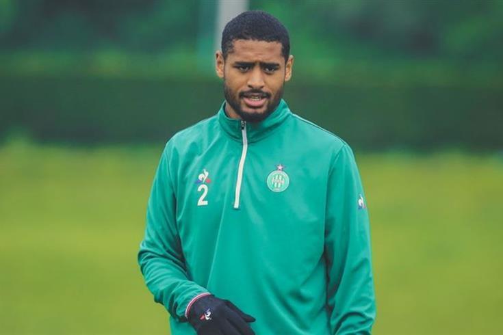 Saint-Étienne nega contactos por Janko após apontado ao FC Porto