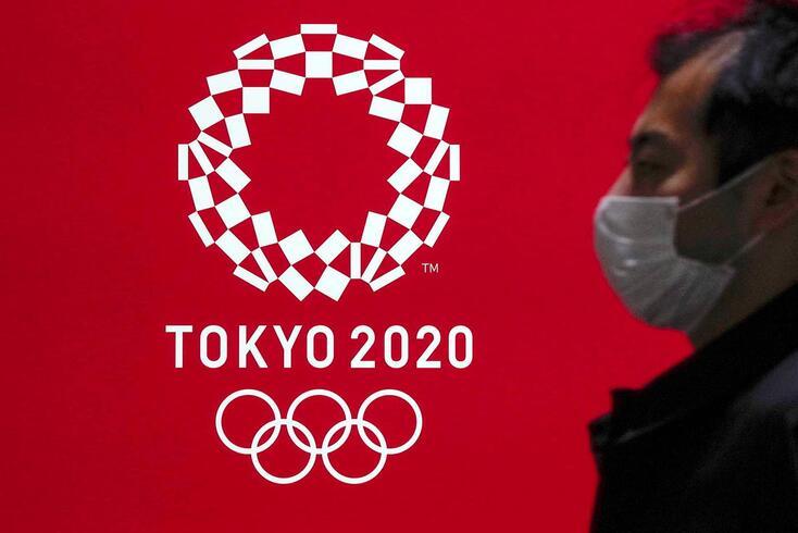 Governo japonês quer levar Jogos Olímpicos avante