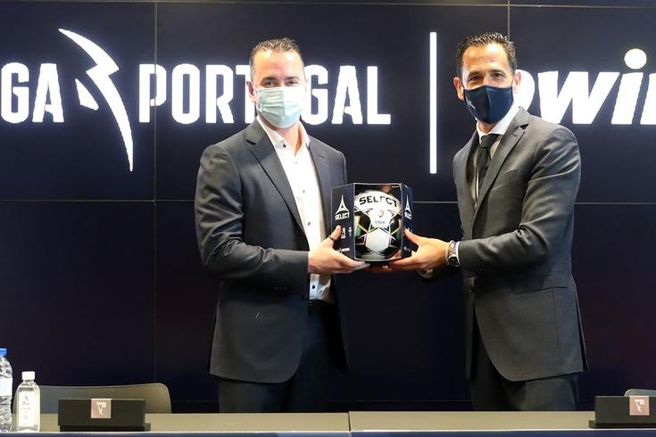 I Liga passará a chamar-se Liga Portugal Bwin