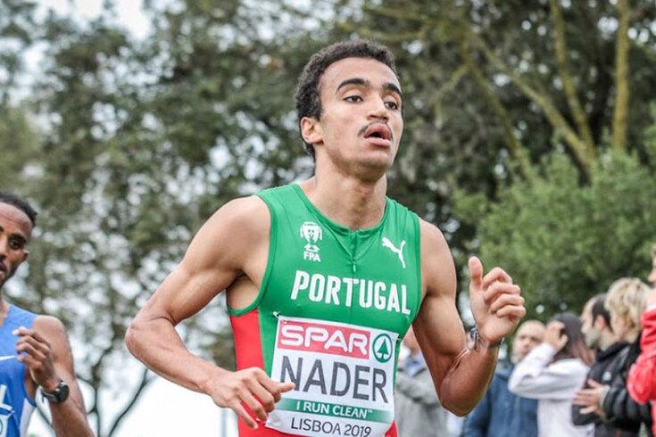 Isaac Nader