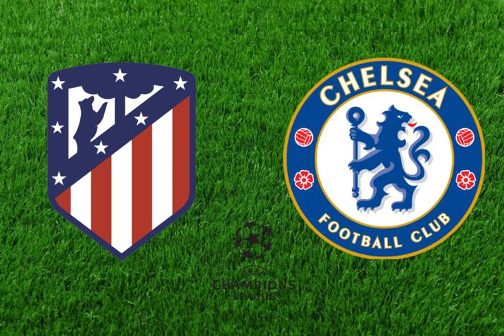 DIRETO | Atlético de Madrid-Chelsea