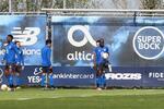 FC Porto prepara o regresso