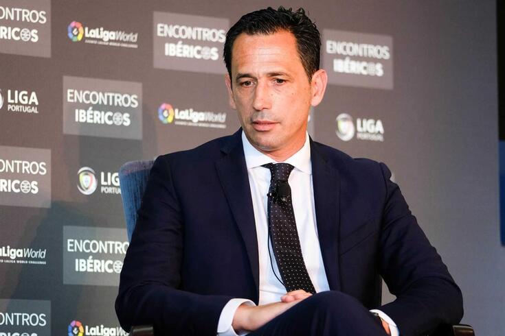 """Pedro Proença pede celeridade à Justiça: """"Acima de tudo está a nossa credibilidade"""""""