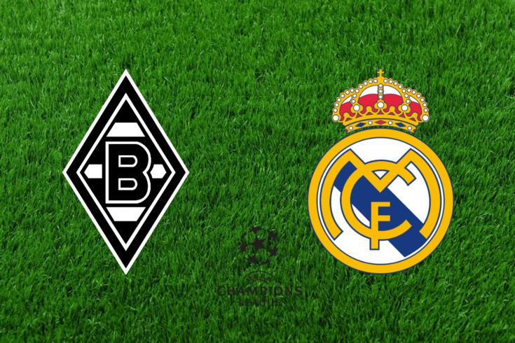 DIRETO | Monchengladbach-Real Madrid