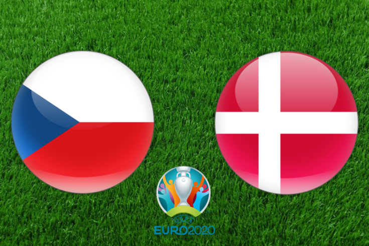 DIRETO | Euro 2020: Chéquia-Dinamarca