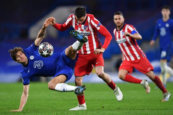 Chelsea entre os aderentes à SuperLiga Europeia